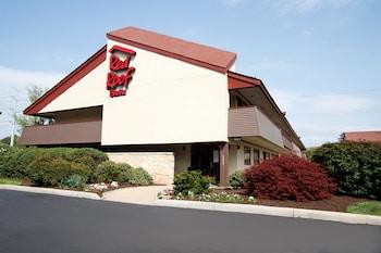 Hotel - Red Roof Inn Elkhart
