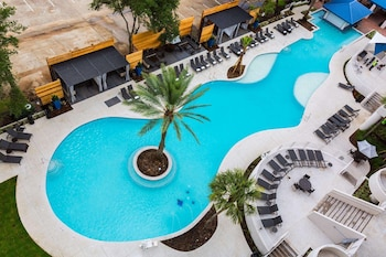 南港渡假村與會議中心 South Shore Harbour Resort & Conference Center