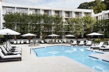 貝塞斯達萬豪飯店 Bethesda Marriott