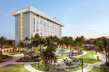 邁阿密萬豪飯店 Miami Airport Marriott