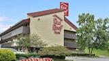 Louisville Hotels