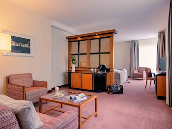 Dusseldorf Vacations - Mercure Düsseldorf City Center - Property Image 1