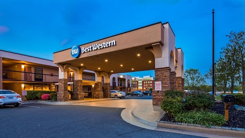 __{offers.Best_flights}__ Best Western Aquia/Quantico Inn