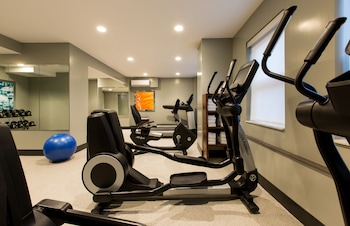 The Tremont Chicago Hotel at Magnificent Mile - Fitness Facility