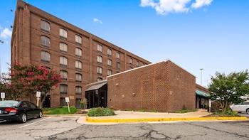 Hotel - Best Western Springfield