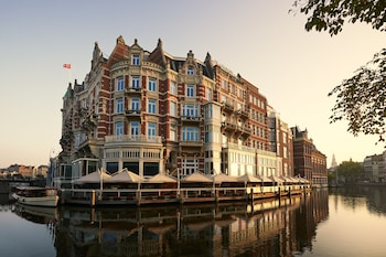 Hotel - De L'Europe Amsterdam