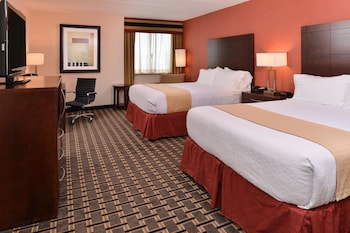 Hotel - Holiday Inn New London - Mystic Area