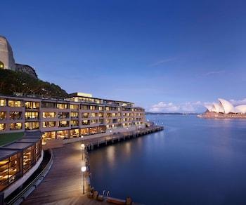 雪梨君悅飯店 Park Hyatt Sydney