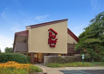 Hotel - Red Roof Inn Detroit-Rochester Hills/ Auburn Hills