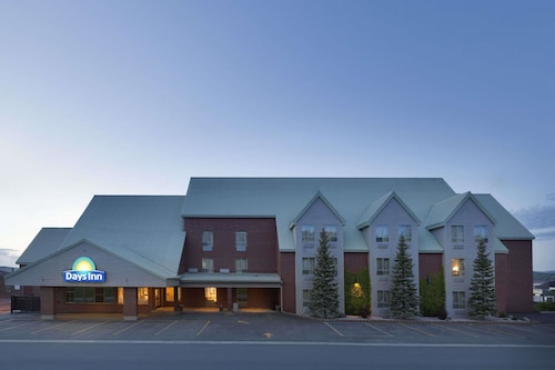 Days Inn by Wyndham Dalhousie, Restigouche