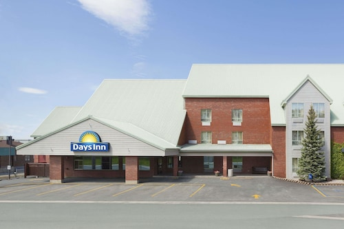 . Days Inn by Wyndham Dalhousie