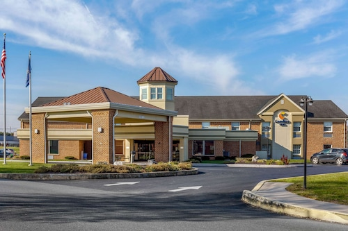 . Comfort Inn Lancaster at Rockvale