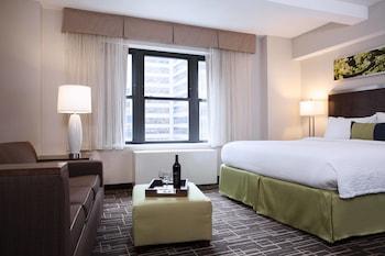 紐約曼哈頓/曼哈頓東區萬豪原住飯店 Residence Inn by Marriott New York Manhattan/Midtown East