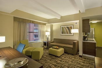 Hotel - Residence Inn by Marriott New York Manhattan/Midtown East