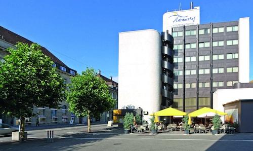 Sorell Hotel Aarauerhof, Aarau