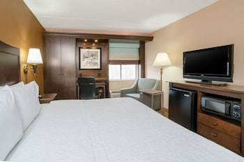 1 King Bed Room, Accessible, Bathtub