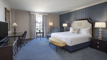 Hotel - Willard InterContinental Washington