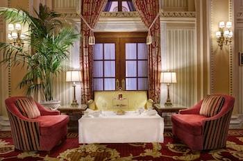 Room, 2 Queen Beds (Willard)