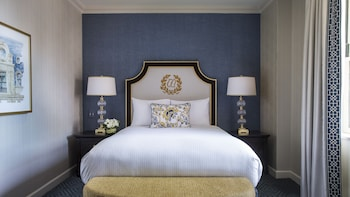 Classic Room, 1 Queen Bed