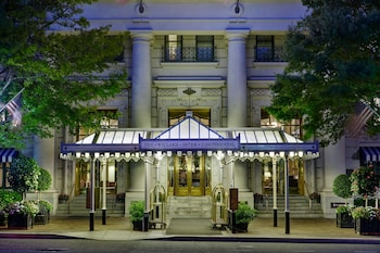 華盛頓威拉德洲際飯店 Willard InterContinental Washington, an IHG Hotel