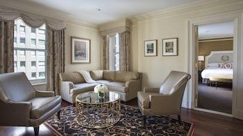 Suite, 1 Bedroom, Accessible (John Adams)