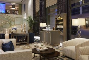 舊金山日航飯店