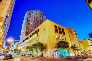 Book Hotel Nikko San Francisco in San Francisco.