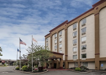 Hotel - Red Roof Inn Hartford - New Britain