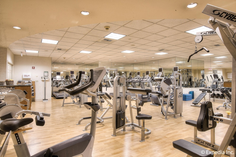 Health and Fitness : Fitness Facility 51 of 118