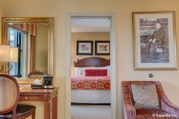 Premier Suite, 2 Queen Beds