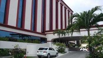 瑪雅塔巴斯科飯店