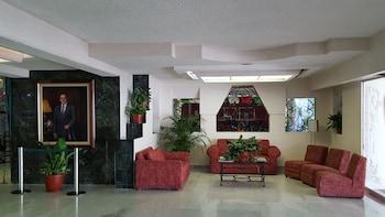 ホテル マヤ タバスコ