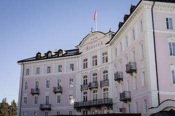Hotel - Hotel Bernina 1865