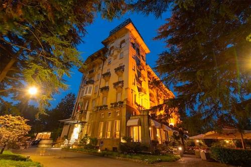 . Palace Grand Hotel Varese