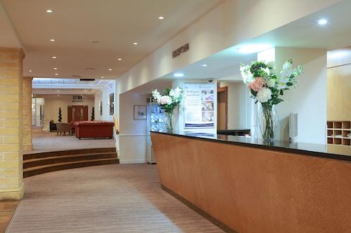 Wellington Park Hotel, Belfast