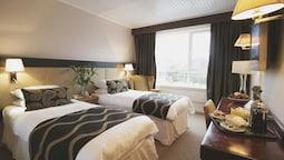 Classic İki Ayrı Yataklı Oda