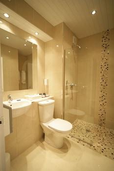 Wellington Park Hotel - Bathroom  - #0