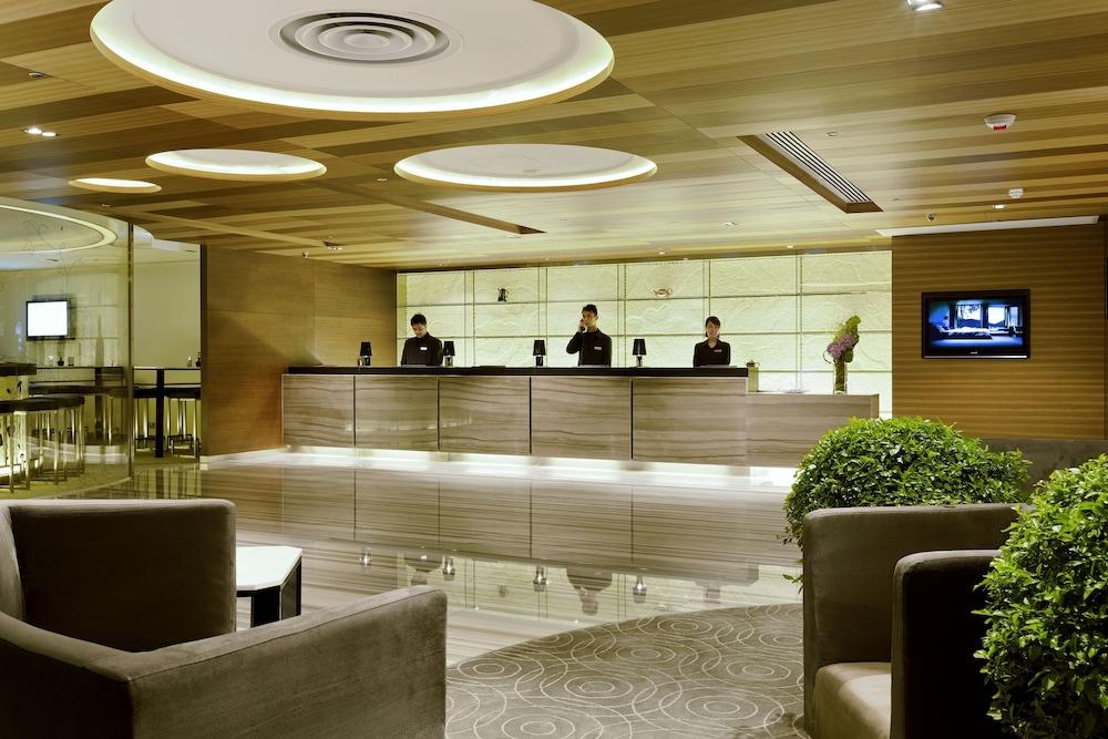 ノボテル ネーザン ロード カオルーン 香港 (香港九龍諾冨特彌敦道酒店)