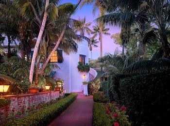 Four Seasons Hotel Santa Barba..