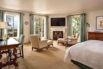 Ocean View  Room King Bed