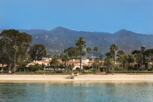 . Four Seasons Resort The Biltmore Santa Barbara