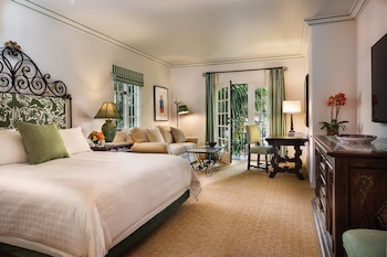Jungle Junior Suite With King Bed