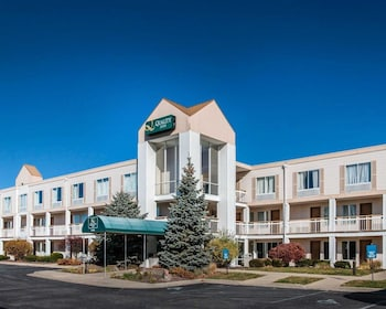 Quality Inn Toledo Airport