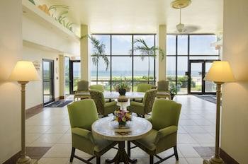 Hotel - Daytona Beach Oceanside Inn