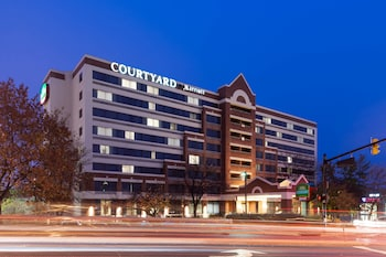 Hotel - Courtyard by Marriott Alexandria Old Town/Southwest