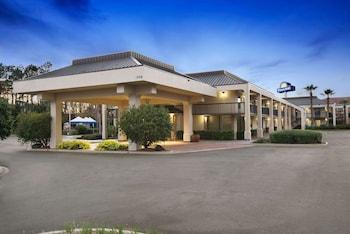 傑克遜維爾機場溫德姆戴斯飯店 Days Inn by Wyndham Jacksonville Airport