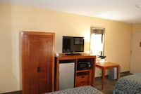 Room, 2 Double Beds, Non Smoking at Days Inn by Wyndham Jacksonville Airport in Jacksonville