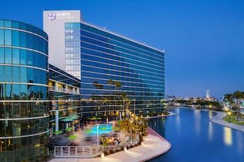 長灘君悅飯店 Hyatt Regency Long Beach