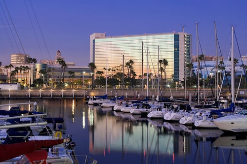 . Hyatt Regency Long Beach