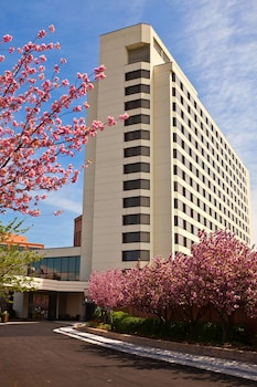 Hotel - Tysons Corner Marriott